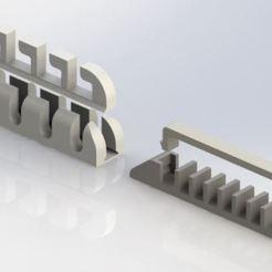 render.JPG Télécharger fichier STL gratuit Ordinateur par câble (travaux en cours) • Design imprimable en 3D, jjperez2010