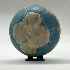 IMG_2728.jpg Download free STL file handball holder • 3D printing template, pika06