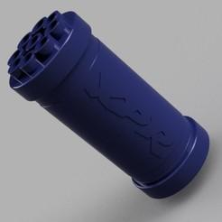 recuperadors.jpg Download STL file Disposal of surplus liquids • 3D printer model, XPR