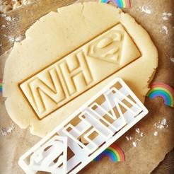 Screenshot_20200524-174608_Instagram.jpg Télécharger fichier STL NHS et Keyworker Support Cookie Cutters • Design imprimable en 3D, katieuk95