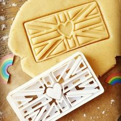 Screenshot_20200524-174452_Instagram.jpg Télécharger fichier STL NHS et Keyworker Support Cookie Cutters • Design imprimable en 3D, katieuk95