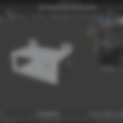 Télécharger fichier STL gratuit Boîte de soutien Contact Light • Objet à imprimer en 3D, ingguillermoz