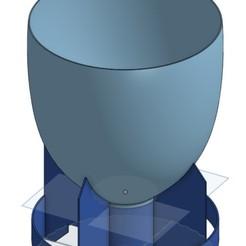 Screenshot_20201011_221522.jpg Télécharger fichier STL gratuit Nuke Dustbin • Objet pour impression 3D, Mondo