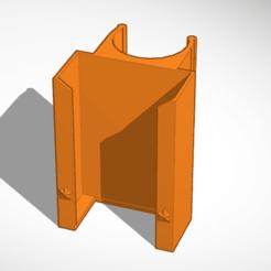 handset.png Download free STL file EQ5 enhanced motor control, handset holder • 3D print model, Mondo