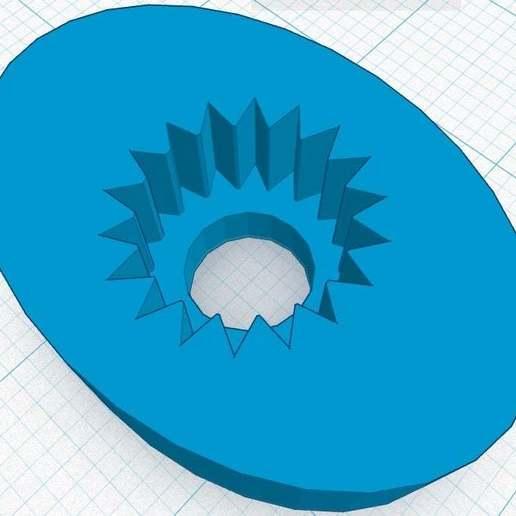 Dads_Valve_1.4.jpg Télécharger fichier STL gratuit Poignée de soupape (artisanat du cuivre) • Modèle à imprimer en 3D, 3DMakerMarket