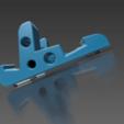 Télécharger fichier STL gratuit Handyhalter / Smartphonehalter #3 • Plan imprimable en 3D, Xmissile