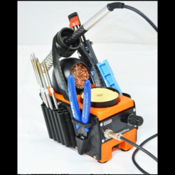 DSC_7701_4x3.png Download free 3MF file KSGER T12 : the ultimate soldering station • 3D print model, YaaJ