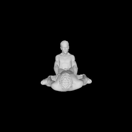 Download 3D model Cosmiton Love G 025, COSMITON