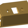 Download free STL file USB Connector • 3D print design, Ed_