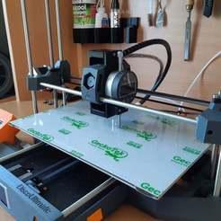 Télécharger modèle 3D gratuit Soutien aux comparateurs, Ed_