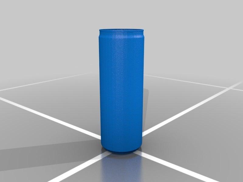 3cf9e0abd82d1925b1efb70772cd3094.png Télécharger fichier STL gratuit Slim Can • Design à imprimer en 3D, M3Dr