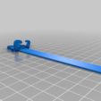 Descargar archivos 3D gratis Marcador Pedobear, M3Dr