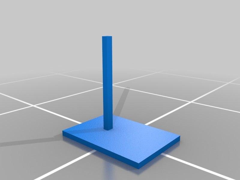 0983333e16d633675dd1e101527478d4.png Télécharger fichier STL gratuit Jeu du pendu • Plan pour imprimante 3D, M3Dr