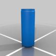 2ff3d4f732e76e6e346558458e0ab330.png Télécharger fichier STL gratuit Slim Can • Design à imprimer en 3D, M3Dr