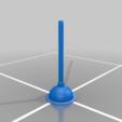 Télécharger fichier STL gratuit Piston de toilette • Modèle pour impression 3D, M3Dr