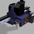 UltiDrive  v4.png Télécharger fichier STL gratuit Monture UtiDrive - Monture BMG DirectDrive pour rail linéaire avec Volcan E3Dv6 • Modèle pour impression 3D, P3PS0N