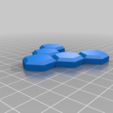 Download free 3D printing templates Poly Puzzle, Nosekdesign