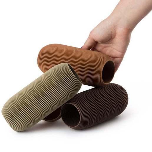Download free 3D print files Pill Vase, Nosekdesign