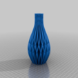 Download free 3D printing models Icicle - Spiral Vase, Nosekdesign