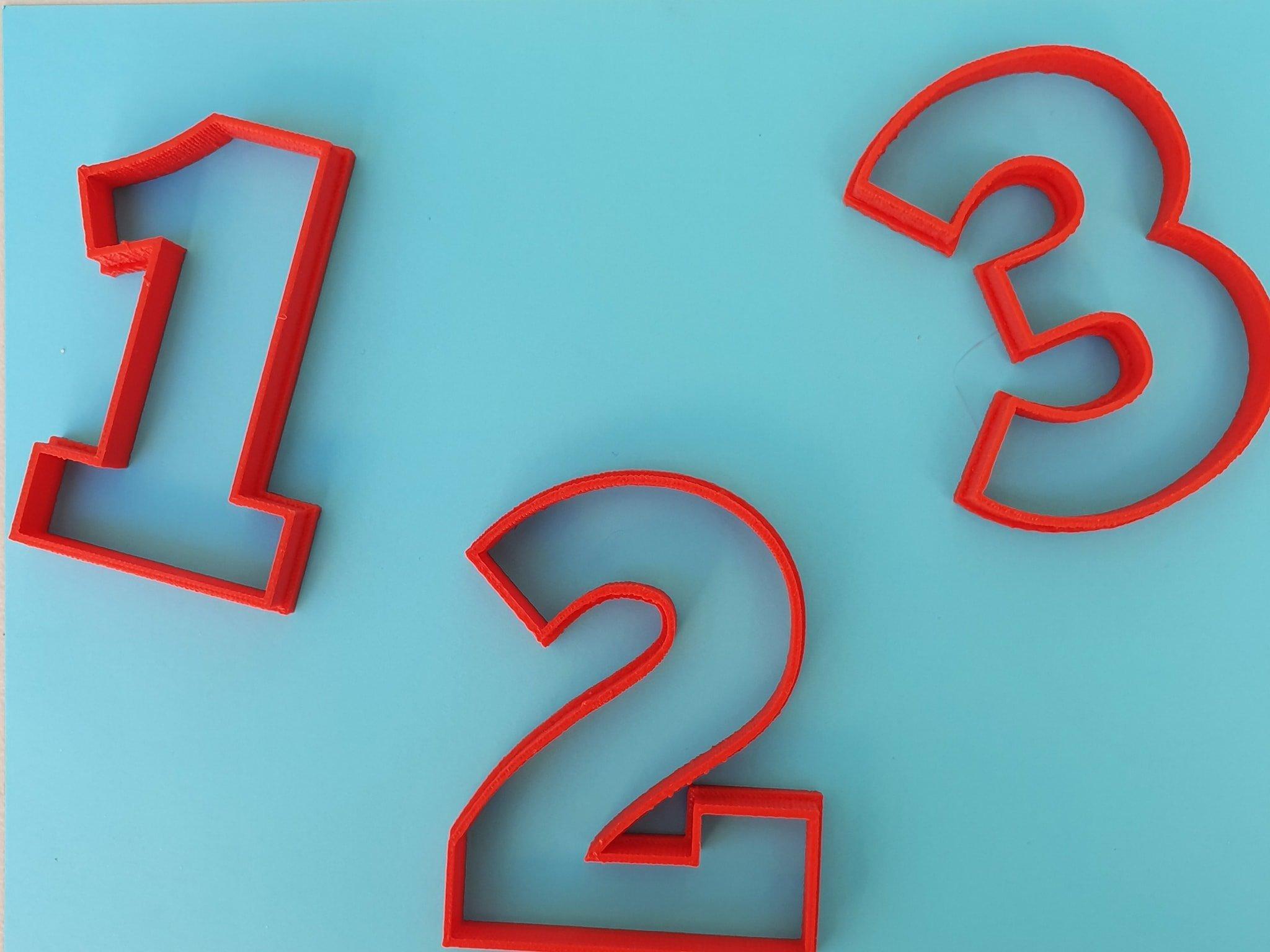 83453823_2711285152451955_6696001588154003661_o.jpg Télécharger fichier STL gratuit Lot de 10 moules à biscuits numérotés • Design à imprimer en 3D, icepro10