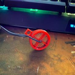 Download 3D printing templates twinstar, gassm1913