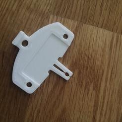 95913397_2788038327961845_2918434521059688448_n.jpg Download free STL file Shimano brake transport wedge • 3D printer model, Neuron_sc