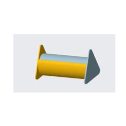 Télécharger fichier STL Boite à fourniture de bureau / office storage • Design imprimable en 3D, Neuron_sc