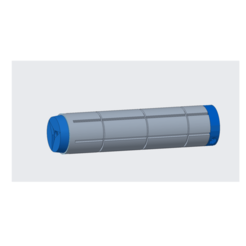 Photo_ensemble.png Download STL file Bike grip/ handle • Model to 3D print, Neuron_sc