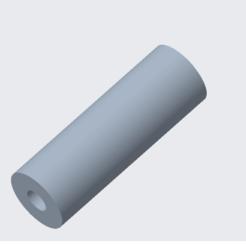 Télécharger fichier impression 3D gratuit Embout de gaine de vélo, Neuron_sc