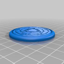 2BaseMagicCircle_large.png Télécharger fichier STL gratuit MDN Bases de nickel (Grand) • Plan pour imprimante 3D, Aptimex