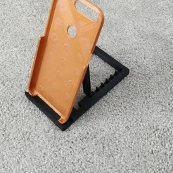 120010781_117016930147736_7518199706578079093_o.jpg Download 3MF file OnePlus 5T Plain Case • 3D printable model, MrCrashy31