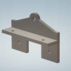 Download free STL Wall frame holder, wor000
