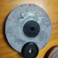 Descargar diseños 3D gratis soporte piedra, maxine95