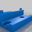 Adaptador_para_la_franja.png Télécharger fichier STL gratuit Distributeur automatique de gel Remix • Plan à imprimer en 3D, maxine95