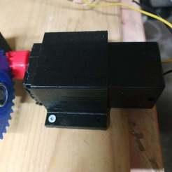 IMG_20181119_234614.jpg Download free STL file motor bedplate • 3D printer design, maxine95