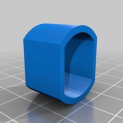 aee2b9b15a174330b7f4bb1a6d4eff18.png Download free STL file DC motor coupling • 3D print design, maxine95