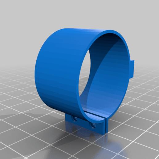 soporte_servo_hidrogel.png Télécharger fichier STL gratuit Distributeur automatique de gel Remix • Plan à imprimer en 3D, maxine95