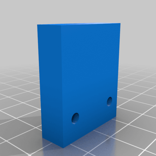 Download free STL file Arduino Encoder Support • 3D print object, maxine95