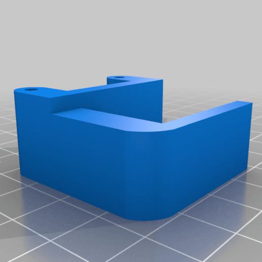 Carcasa_Servo_2.0.png Télécharger fichier STL gratuit Distributeur automatique de gel Remix • Plan à imprimer en 3D, maxine95