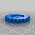 Engranaje_2.0.png Télécharger fichier STL gratuit Distributeur automatique de gel Remix • Plan à imprimer en 3D, maxine95