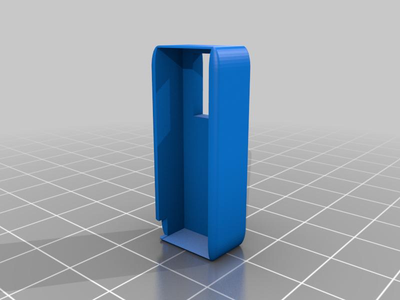 Estuche_del_sensor_infrarrojo.png Télécharger fichier STL gratuit Distributeur automatique de gel Remix • Plan à imprimer en 3D, maxine95