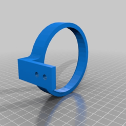 Download free 3D printer files cup holder, maxine95