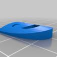 Mask_1.png Télécharger fichier STL gratuit Porte-clés des masques de théâtre • Modèle pour imprimante 3D, Nesh