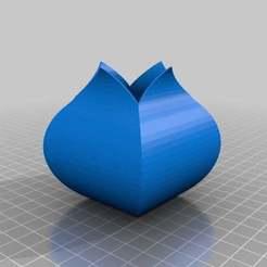 Descargar diseños 3D gratis Ollas con curvas, gustavorezende
