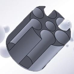monedero.JPG Download free 3MF file Purse • 3D printing design, mike_estrada72