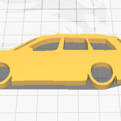 Download 3D printing files seat exeo, navarrojavier0224