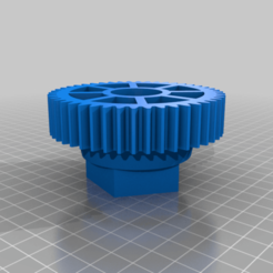 Descargar Modelos 3D para imprimir gratis Engranaje Peg Perego Gaucho, kimi38630