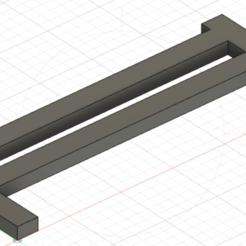Capture d'écran (12).png Download STL file Barrier 1/10 • 3D printer object, LP650-4