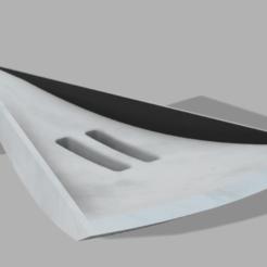 Capture d'écran (117).png Download STL file Soap dish • Object to 3D print, LP650-4