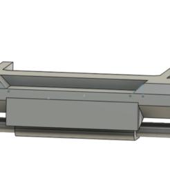 Capture d'écran (61).png Download STL file Bumper axial scx10 jeep wrangler • 3D printer template, LP650-4